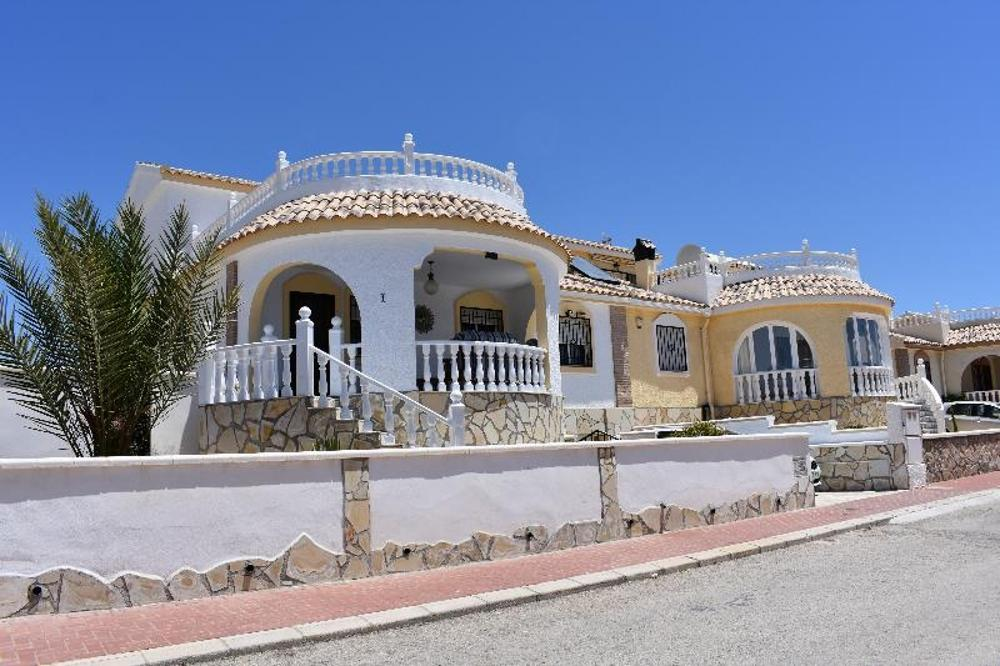 camposol murcia Villa foto 3792439