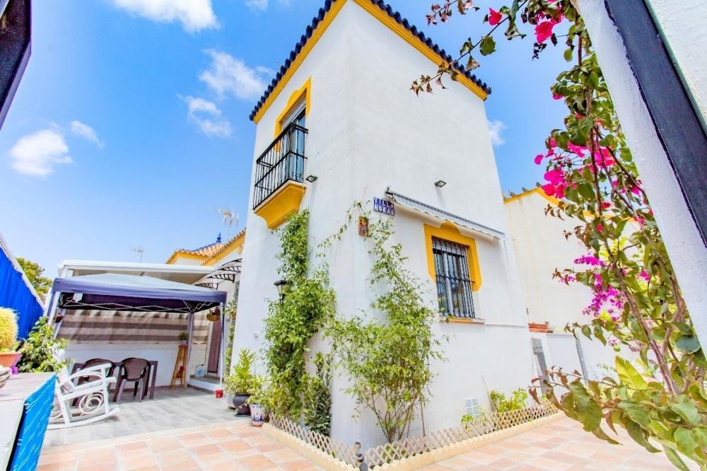 orihuela costa alicante Villa foto 3796779