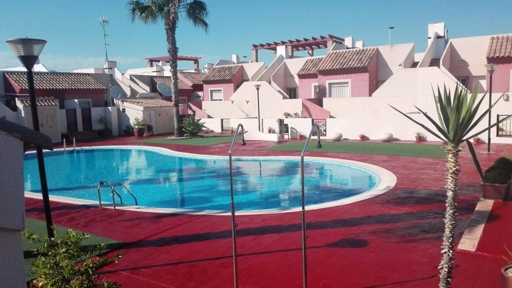 camposol murcia Villa foto 3790404