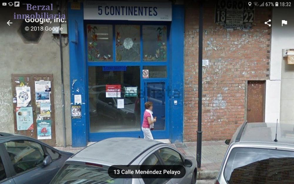 logroño centro 26002 la rioja butik foto 3801926