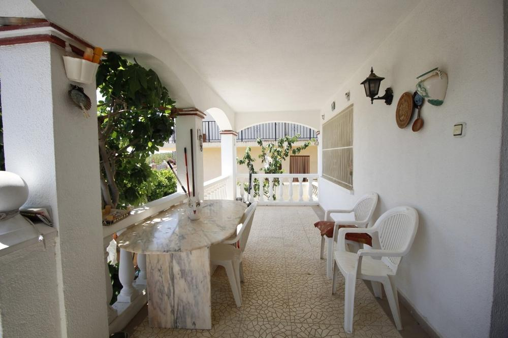 roda de barà tarragona Haus foto 3798333
