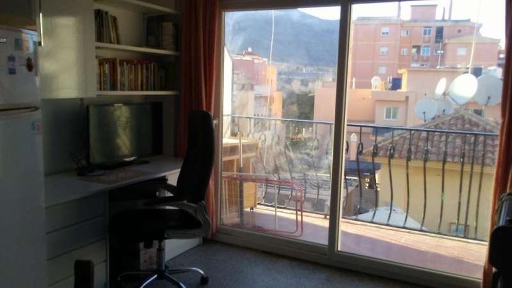 torremolinos málaga Wohnung foto 3797068