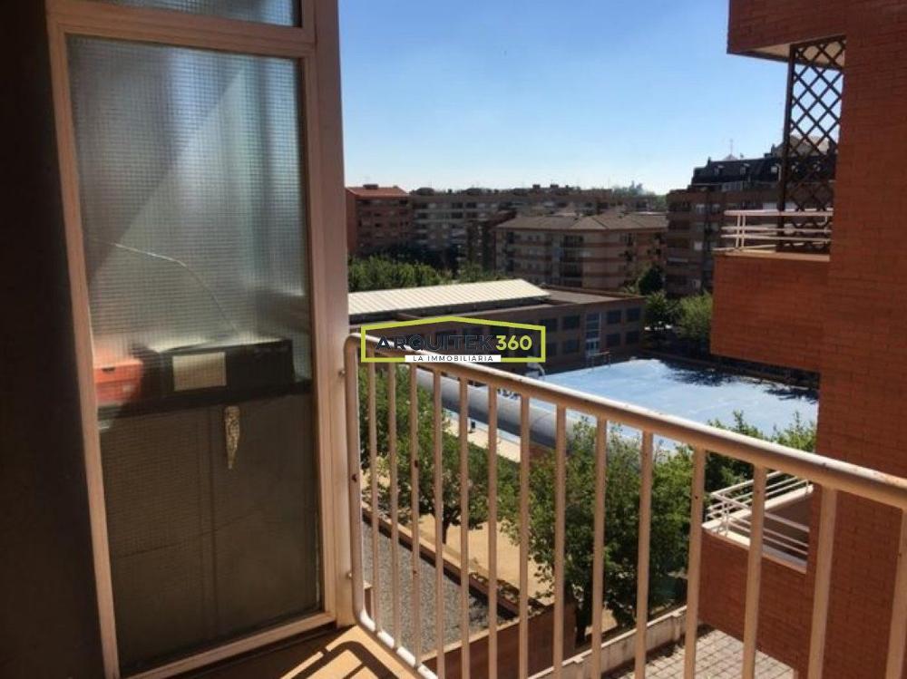 pardinyes lleida Wohnung foto 3794784
