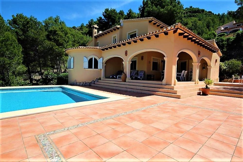 lliber alicante Villa foto 3787728
