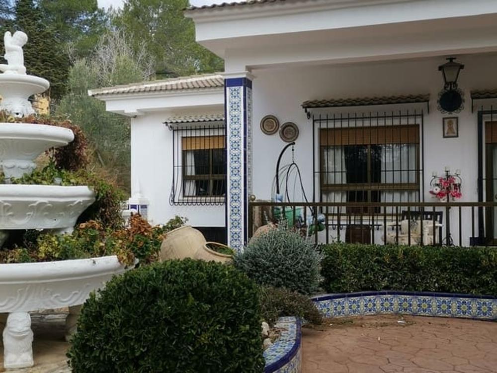 xàtiva valencia Villa foto 3782824