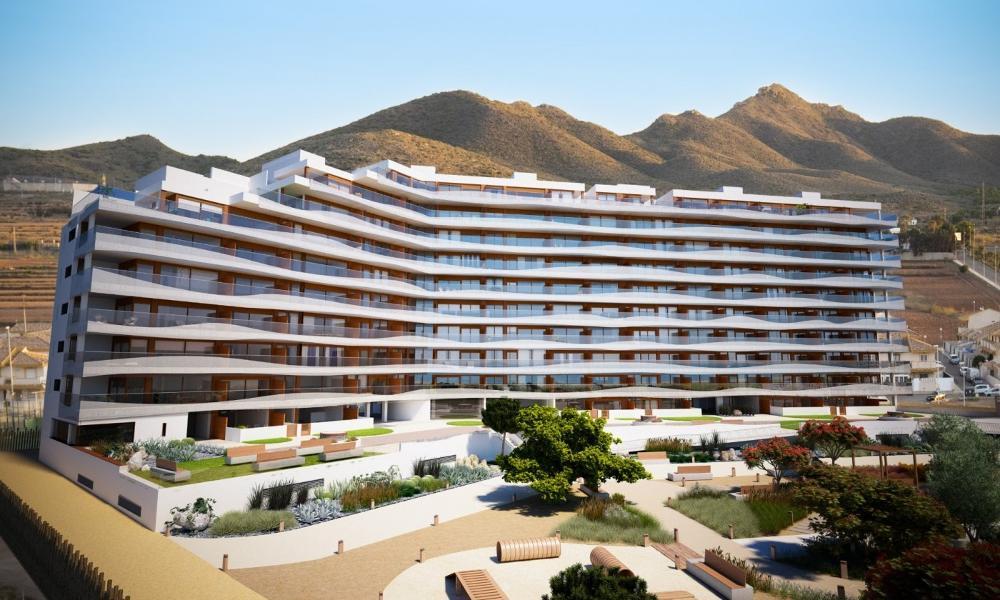 playa honda murcia Wohnung foto 3779220