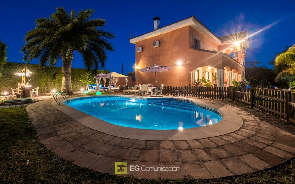 las ermitas córdoba villa foto 3798382