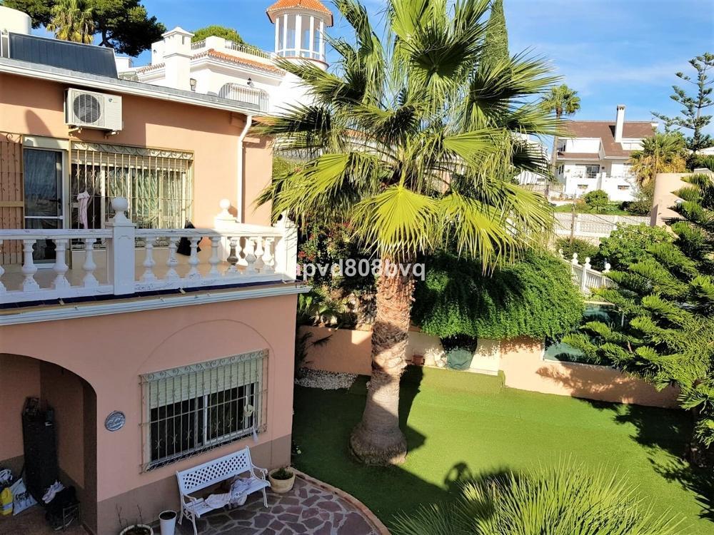 torremolinos málaga Villa foto 3782306