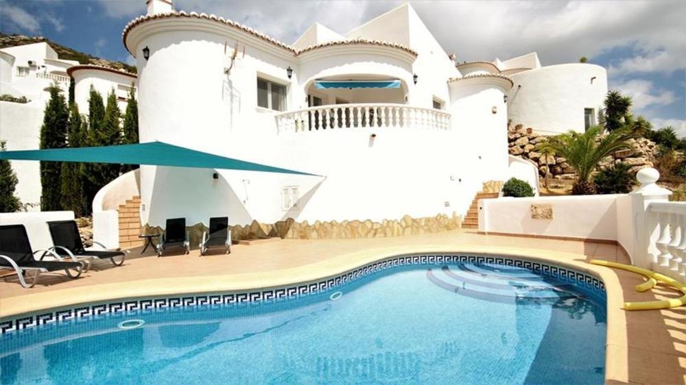 jalón alicante Villa foto 3788375