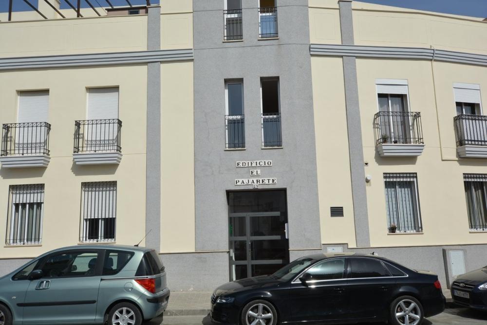 lebrija sevilla lägenhet foto 3786011