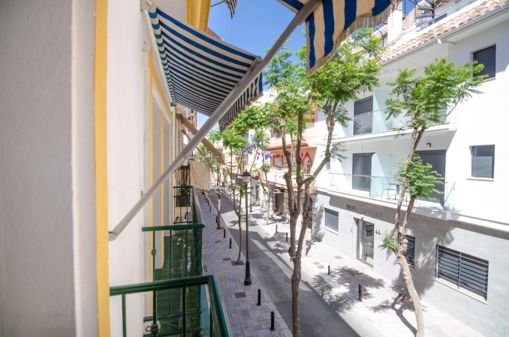 reserva del higuerón málaga lägenhet foto 3779215