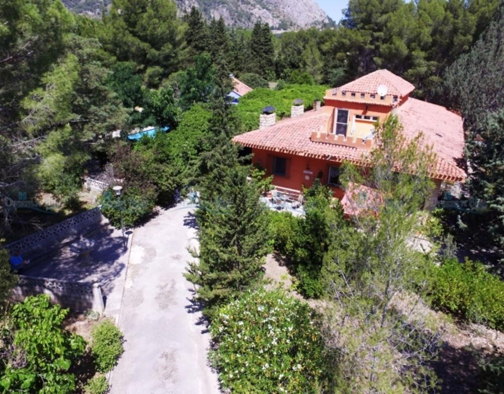 Villa Muro De Alcoy