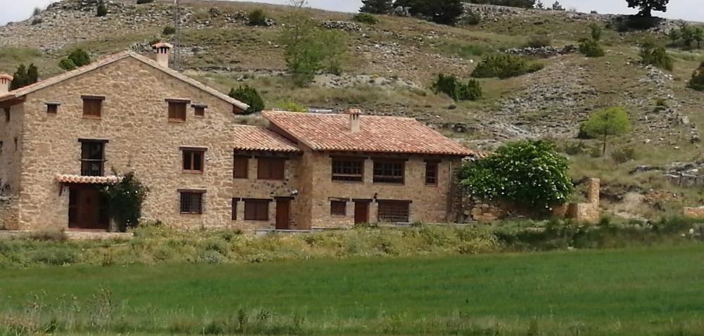 cedrillas teruel country house foto 3798395