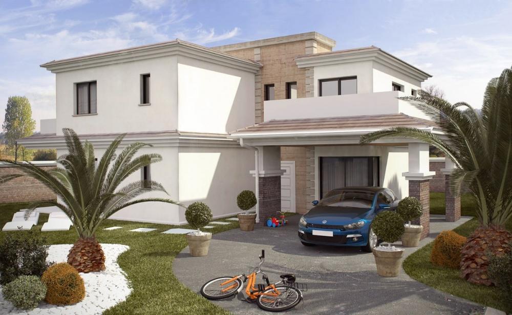 gran alacant alicante Villa foto 3797590