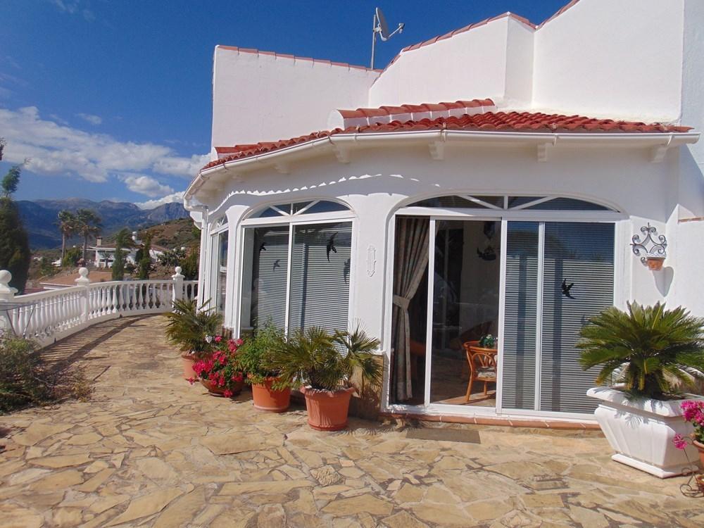 torrox málaga hus på landet foto 3792663