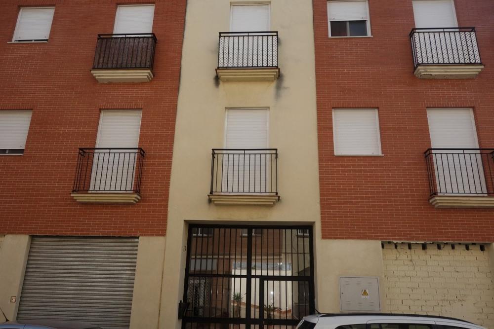 marchena sevilla Wohnung foto 3797170