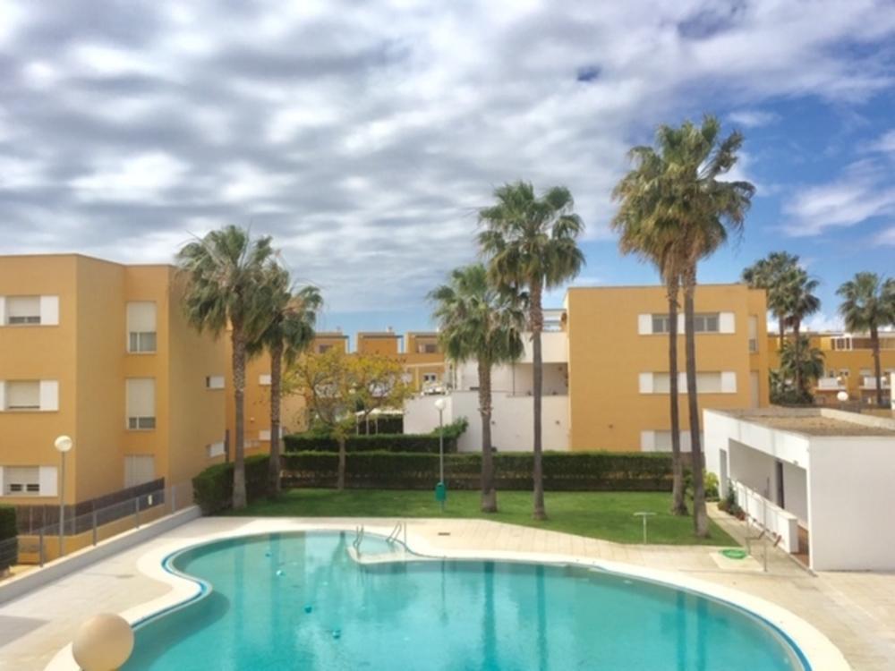 ayamonte huelva Wohnung foto 3788937