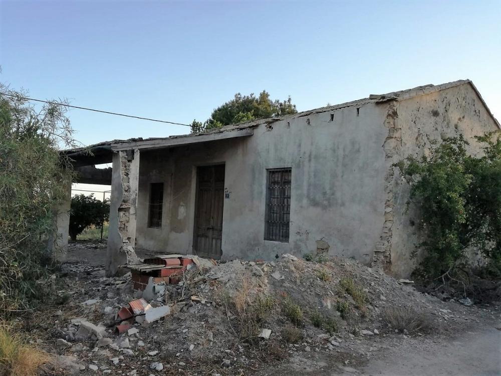 pla de sant josep alicante Haus foto 3798398