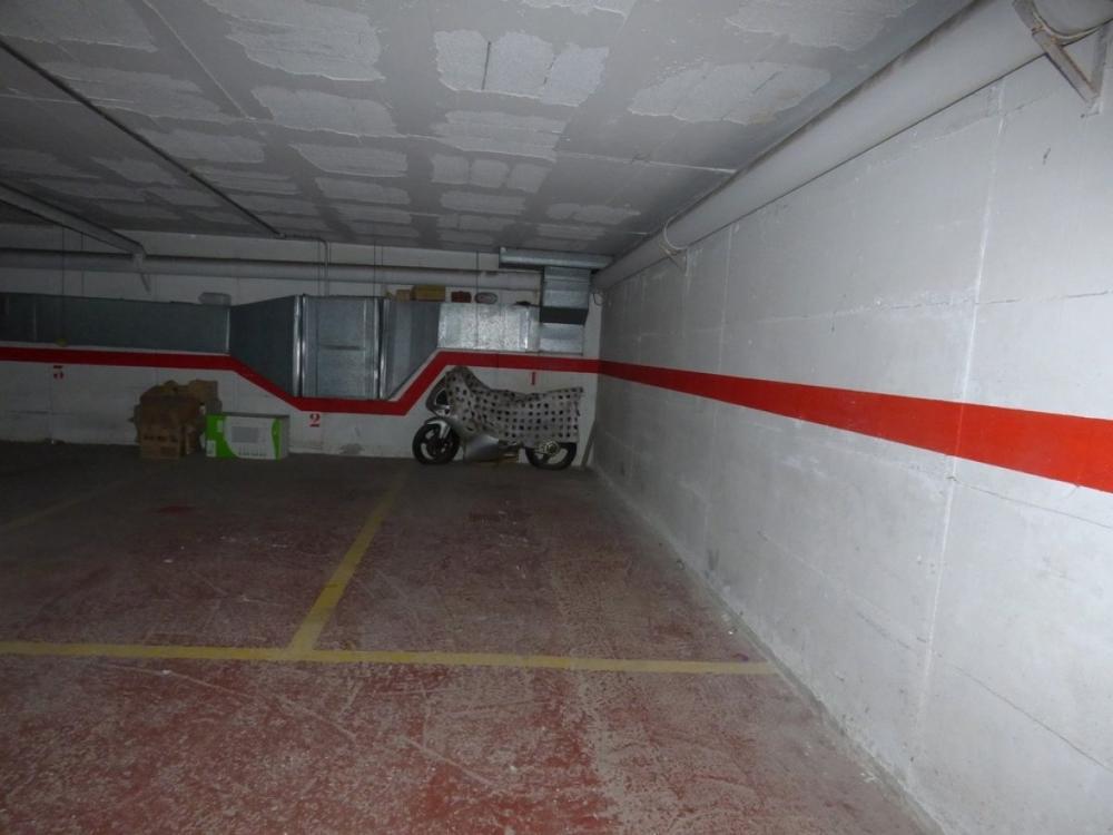 malgrat de mar barcelona parkering foto 3784246