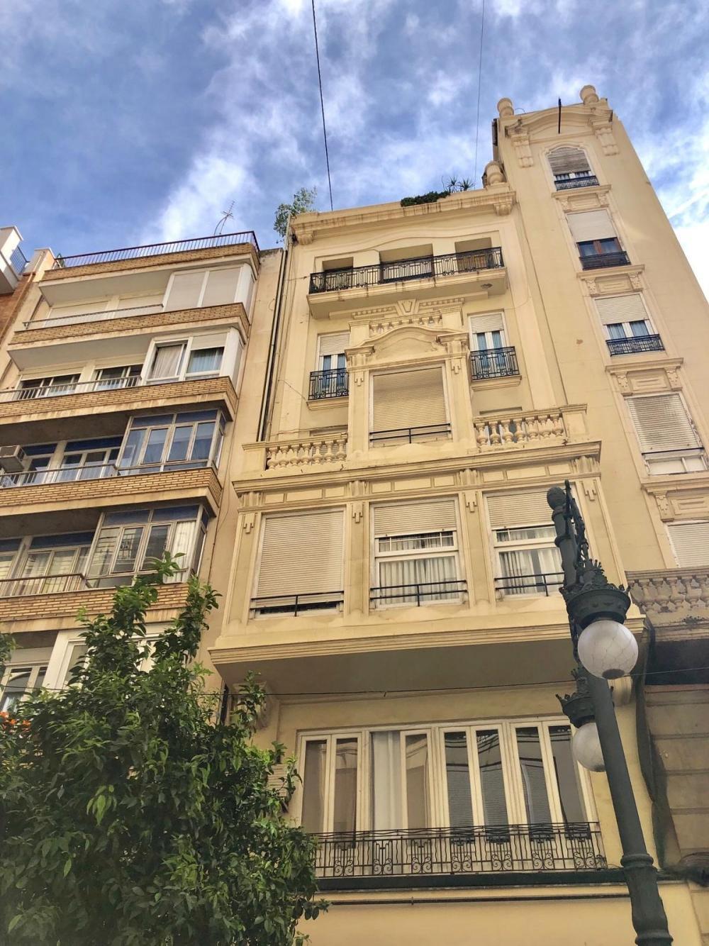 ciutat vella sant francesc valencia piso foto 3783381