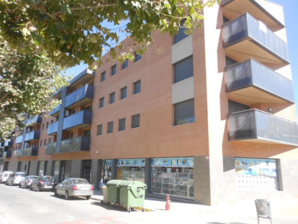 rosselló lleida lägenhet foto 3777365
