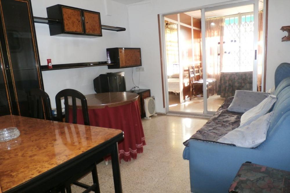 benidorm (centro) alicante takvåning foto 3777987