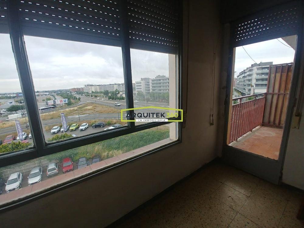 la bordeta lleida Wohnung foto 3794779