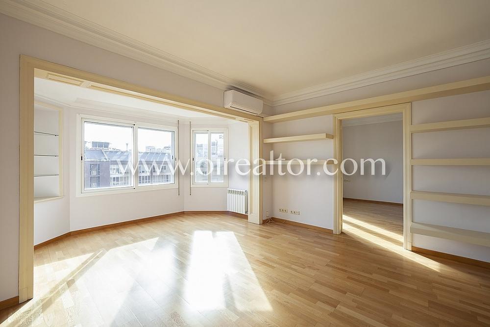 eixample-esquerra baixa de l'eixample barcelona piso foto 3802903