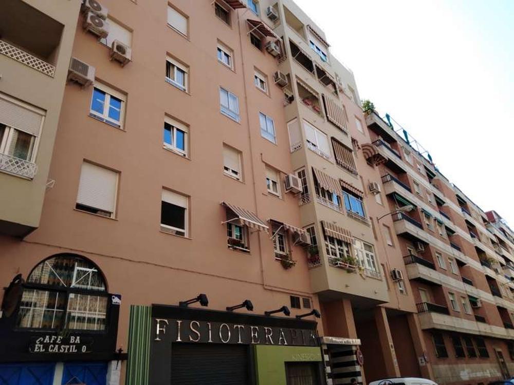 granada centro 18005 granada Wohnung foto 3782687