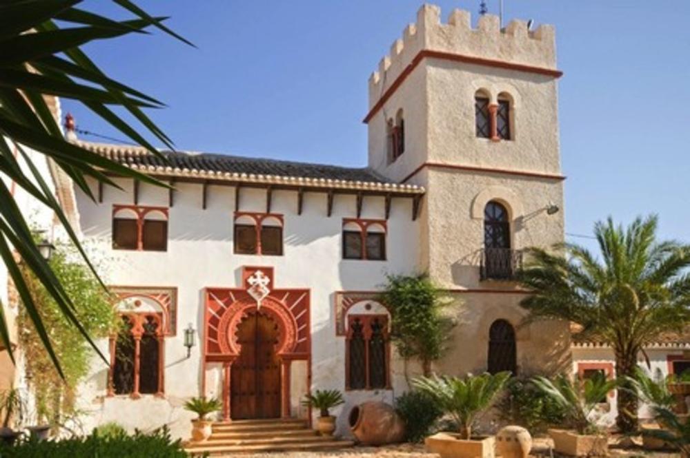 köpa hus på landet fuente-álamo murcia 1