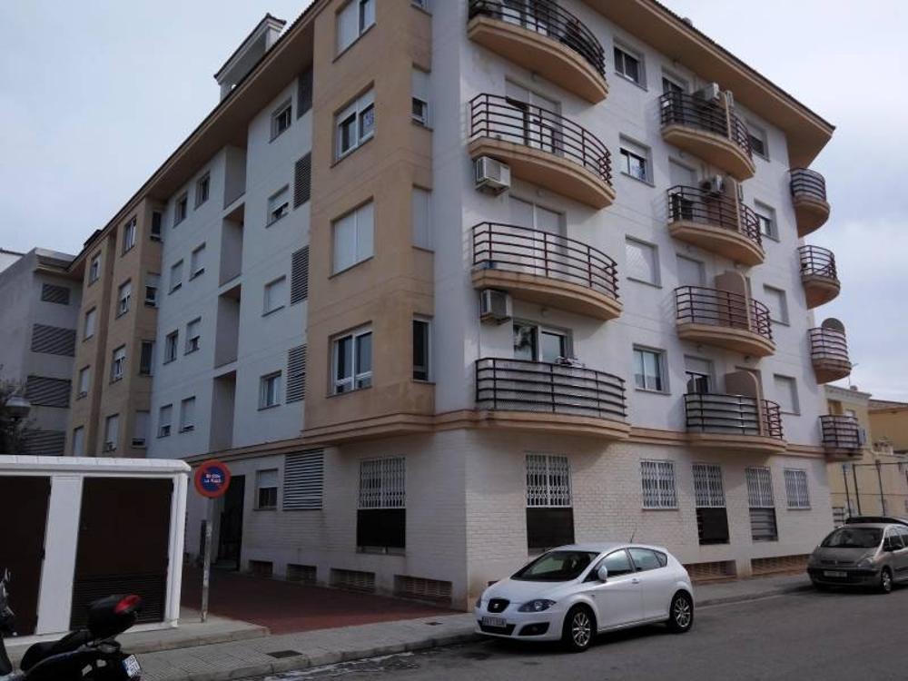 miramar valencia Wohnung foto 3769003