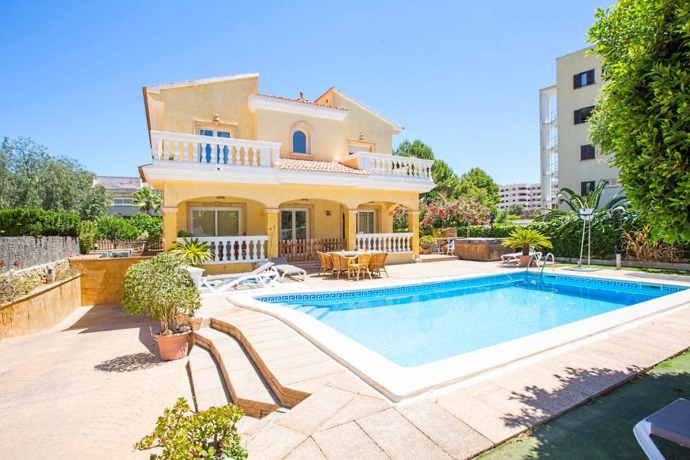 palmanova mallorca Villa foto 3791220