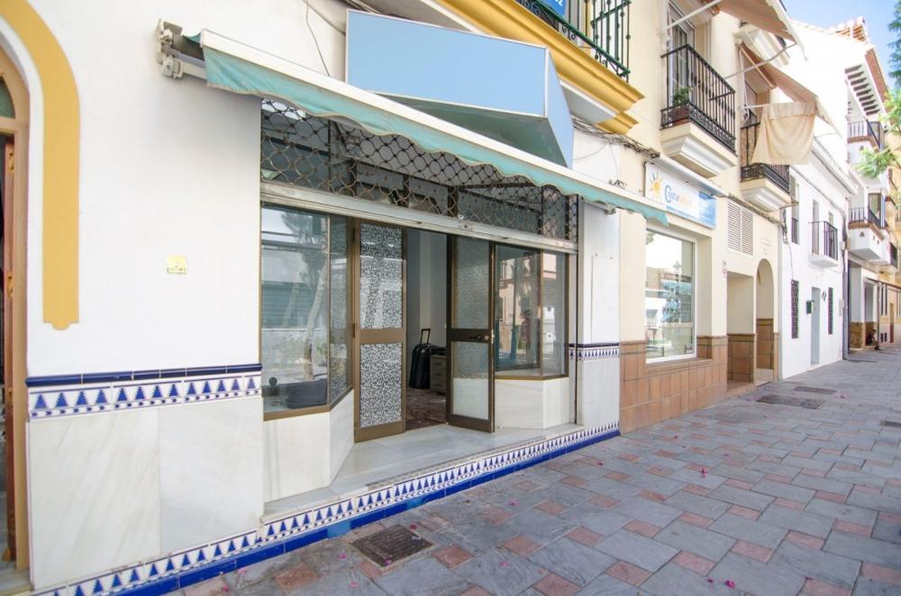 reserva del higuerón málaga butik foto 3779216