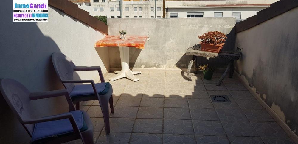 gandía 46702 valencia Penthouse foto 3792530