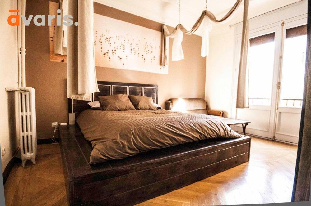 moncloa-argüelles madrid piso foto 3776897