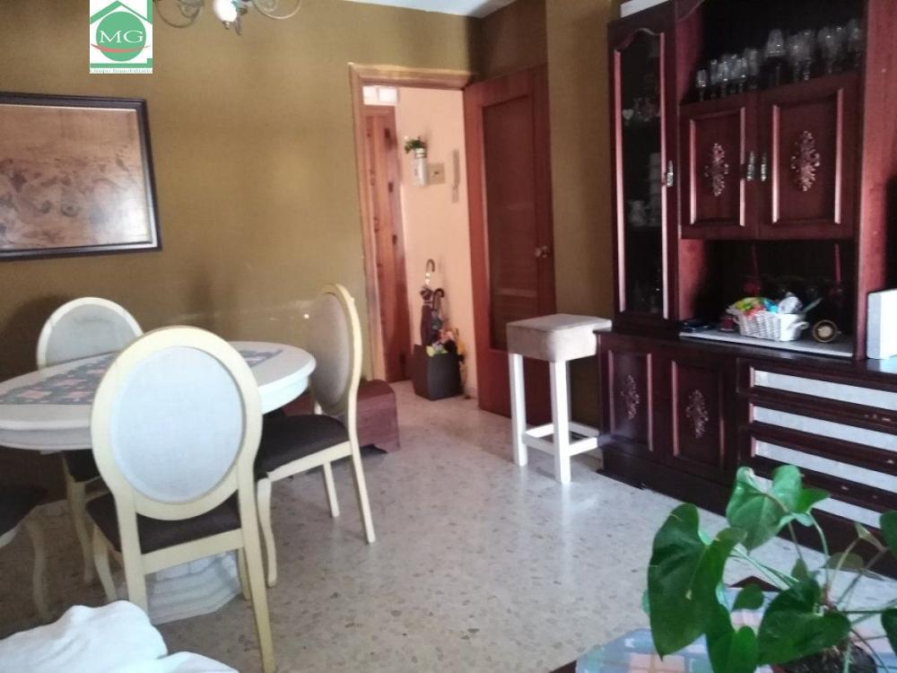 la linea de la concepcion cádiz lägenhet foto 3805170