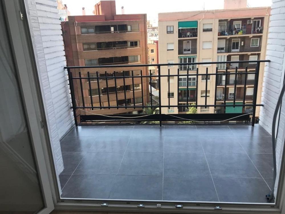l'eixample russafa valencia lägenhet foto 3803508