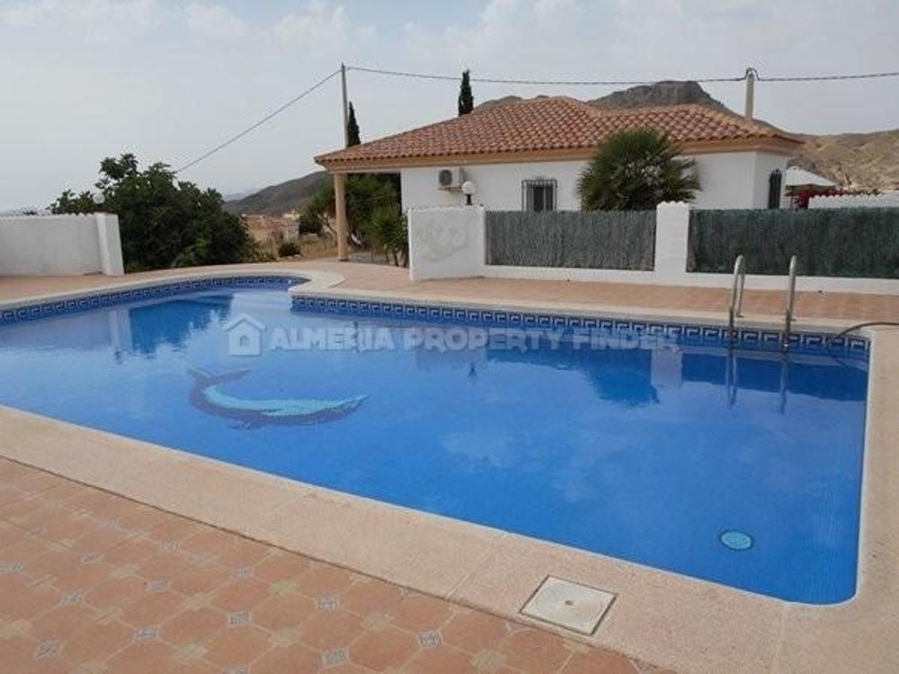 arboleas almería villa foto 3775277