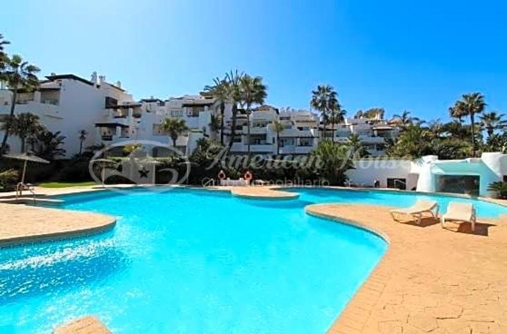 marbella málaga lägenhet foto 3772630