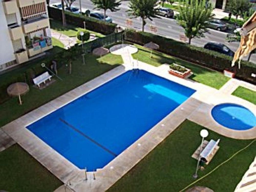 la carihuela málaga apartment foto 3766077