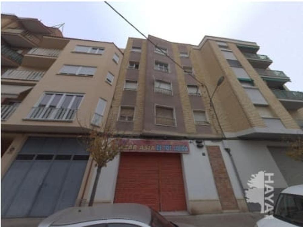 capont lleida Gebäude foto 3796555
