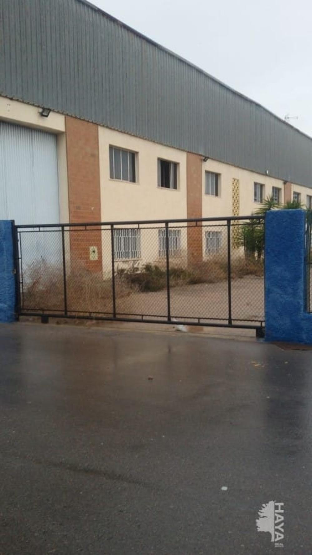 castellón oeste 12006 castellón industrial unit foto 3796603