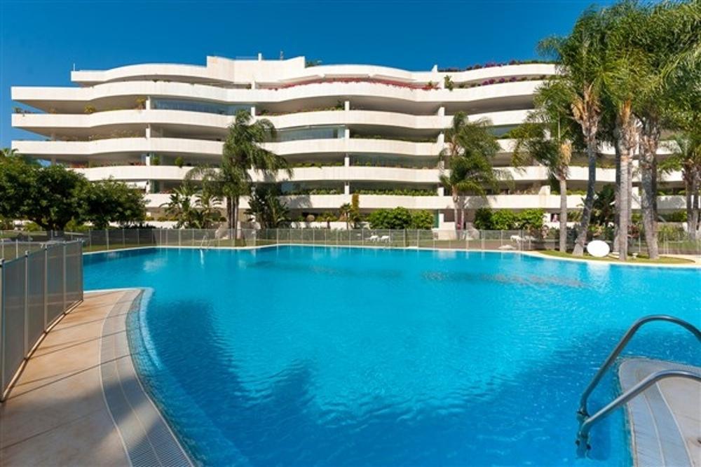 puerto banús málaga appartement foto 3774903