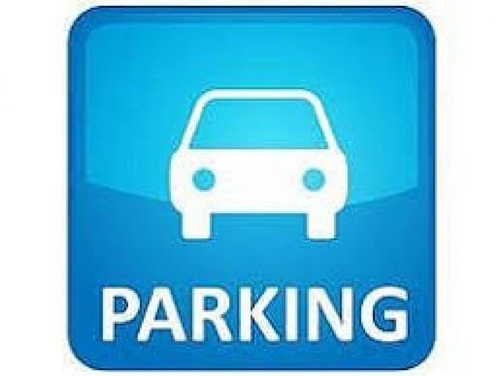 ordino andorra Parkplatz foto 3774745