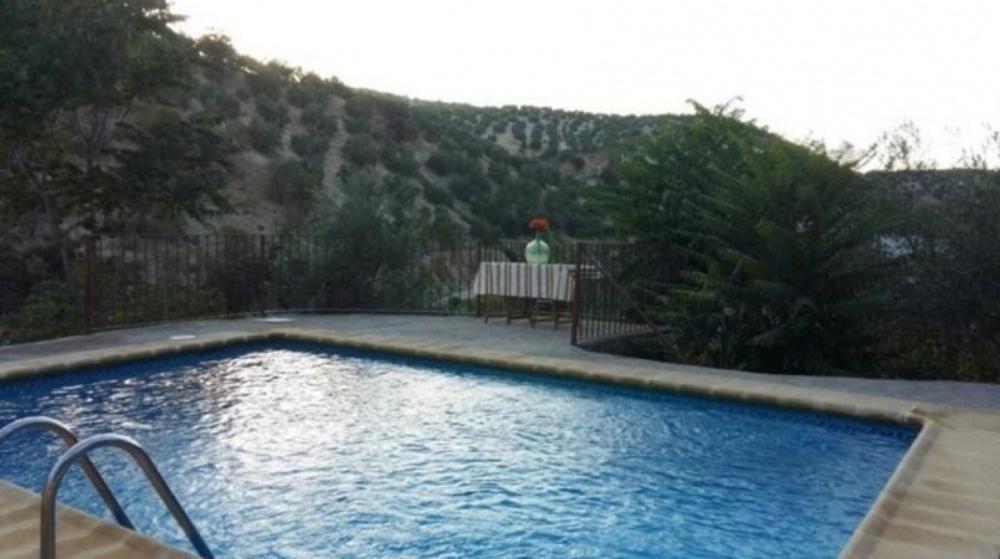 iznájar córdoba villa foto 3776879