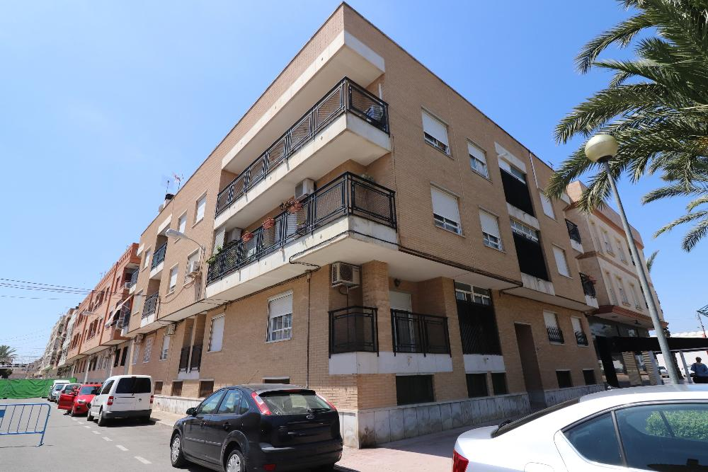catral alicante lägenhet foto 3805054