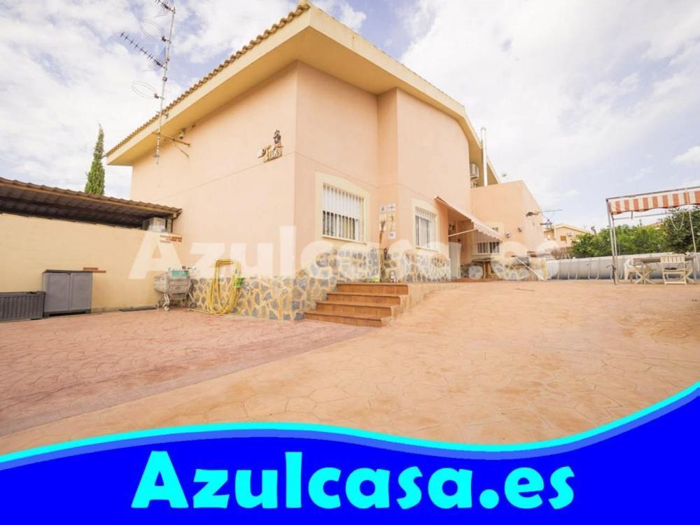 busot alicante huis foto 3819194