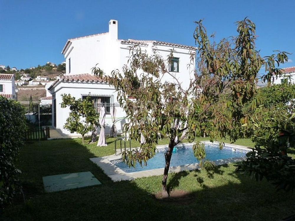 viñuela málaga villa foto 3822749