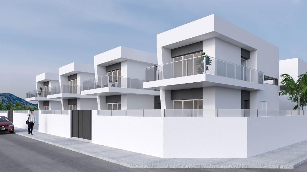 daya vieja alicante villa foto 3818747