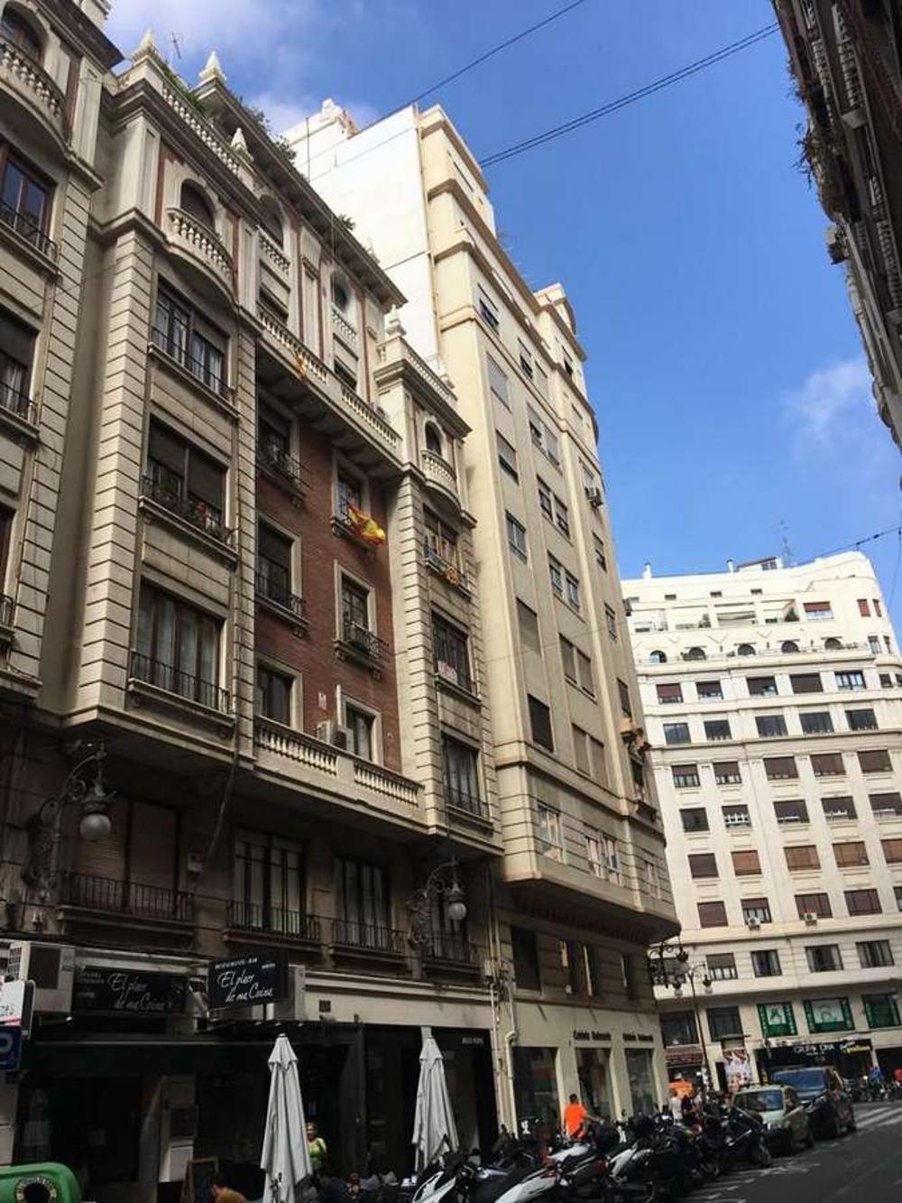 ciutat vella el mercat valencia piso foto 3812785
